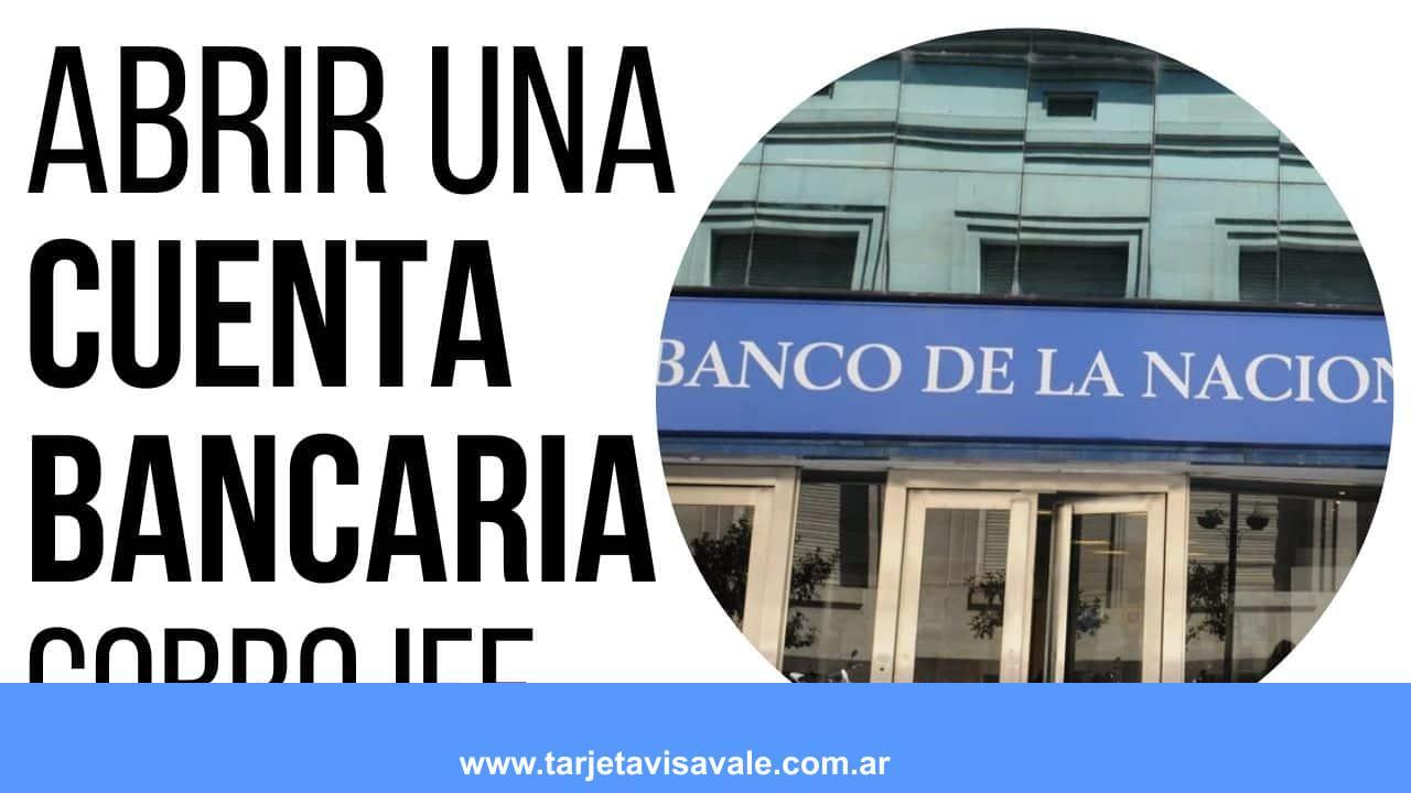 ¿Como Abrir una Cuenta Bancaria para Cobrar IFE?