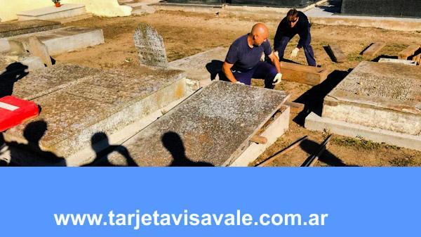 Trámites y Requisitos para exhumar un cadáver en Argentina