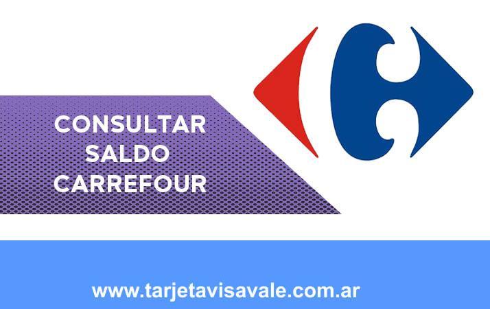 Consultar Saldo Carrefoury Hacelo HOY de manera online