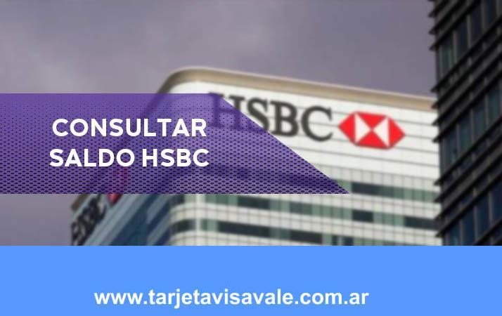 Consultar Saldo HSBC por teléfonoy Como hacerlo