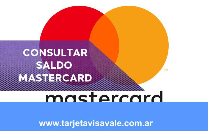 Consultar Saldo Tarjeta Mastercard Cuanto saldo tengo
